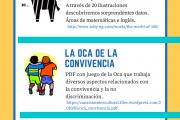 Día escolar de la Interculturalidad y la No Discriminación