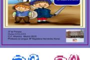 Animación a la lectura: Cómic Don Quijote