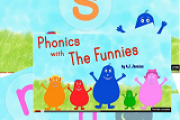 Phonics with the funnies