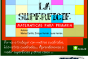 CNICE: superficie
