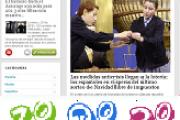 Web educativa: practica Español
