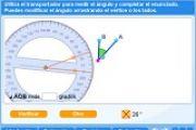 Proyecto PI: clasificación de ángulos
