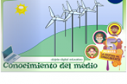 Cuadernia: fuentes de energía