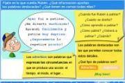 Proyecto PI: el adverbio