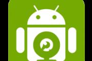 Webcam desde móvil Android  para  SIATIC