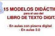 15 modelos del uso del libro digital