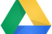 Drive: documentos colaborativos de Google