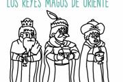 Aprendemos del día de Reyes