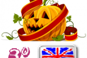 Alfy's Halloween