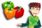 Cuadernia: los alimentos vegetales